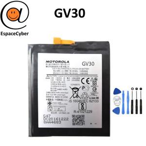Motorola Battery GV30 Motorcycle Z XT1650 Z Droid 2300 MAH 3.8 V