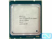 *B Grade* Intel Xeon E5-2660 v2 2.2GHz (3GHz Max) 25MB 8GT/s SR1AB 10-Core Pro