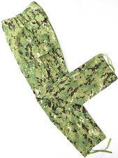 US Navy SEAL AOR2 NWU Type III BRAND NEW Pants all sizes   DEVGRU NAVY
