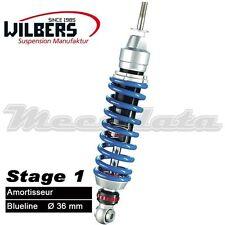 Amortiguador Wilbers Prácticas 1 BMW R 1200 R R 1 ST Año 06 Antes