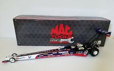 Joe Amato Mac Tools Tenneco 1998 Dragster 1:24 Action Diecast 1/4500 Limited Ed