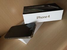iphone 4 32gb con scatola come Nuovo + accessori