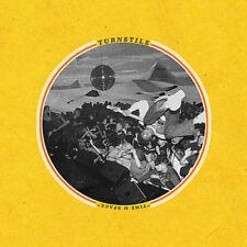 Turnstyle - Time & Space [New Vinyl LP] Digital Download