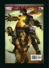 Runaways US MARVEL COMICS vol.1 # 3/'05