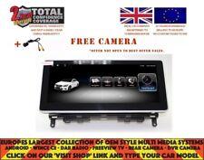 "10.25"" DVD GPS ANDROID 7.1 WIFI CARPLAY MERCEDES BENZ C-CLASS W204 07-11 NH-1037"