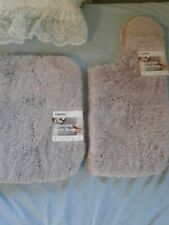 Sonoma Set of 2 The Ultimate Rugs Lavender New with tags