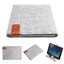 Inateck TPB-IA Filz Schutzhülle für Ipad Air Sleeve Hülle Ultrabook Tasche Grau