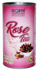 Indian Ayurveda Herbal Rose Tea Rosehip Natural VitaminC For Health Care Support