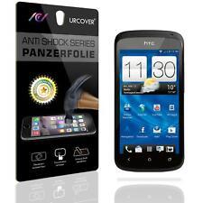 HTC One S protector de pantalla Lámina protectora protector de pantalla Lámina celular lámina de protección