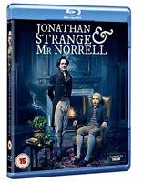 Jonathan Strange and Mr Norrell [Blu-ray] [DVD][Region 2]