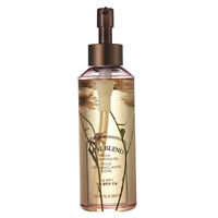 The Face Shop Real Blend Rich Cleansing oil 225ml Free gifts