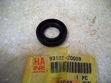 NOS OEM Yamaha Front Wheel Oil Seal 1963-2005 RX50 LB80 TW200 93102-20009