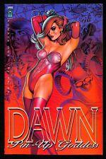 Dawn: Pin-Up Godess #1 [Linsner] VF/NM
