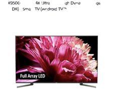 Sony BRAVIA XBR-55X950G 55-inch 4K UHD LED Smart TV XBR55X950G