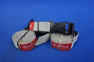 Salsa Cycles Anything Cradle *3x Straps* - Pannier/Frame/Roll Bag Straps