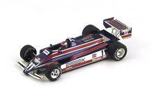 "Lotus 81 #11 M.Andretti ""GP Monaco"" 1980 (Spark 1:43 / S4285)"