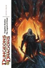 Legends of Drizzt Omnibus, Volume 1 (Paperback or Softback)