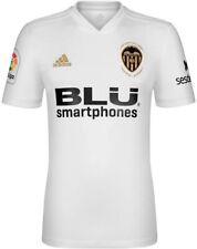 Adidas Maillot FC Valence Domicile 2018/2019 Enfant Blanc
