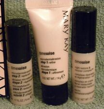 Mary Kay Timewise Mini Night Restore & Recover Complex Comb.-Oily-EB23
