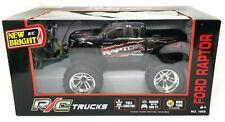 RC Trucks F-150 Raptor Bright Full Function Radio Control Toy #1688 NIB