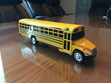 Bluebird Vision School Bus Bank