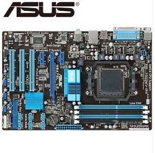 Asus Original M5A78L LE Desktop Motherboard 760G Socket AM3 AM3+ DDR3 16G Mother