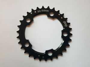 New  PMP MTB Rings 30T  BCD 94  Made in Italia