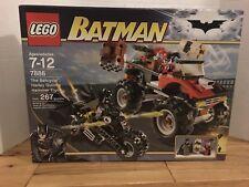 Lego Batman #7886 Harley Quinn's Hammer Truck New Sealed 2 Of 2