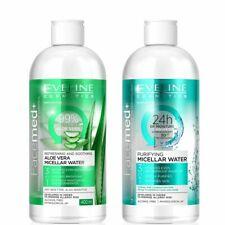 Eveline Facemed Micellenwasser 400 ml- verschiedene Sorten