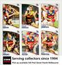 Popular--2009 Select AFL Sticker Base Team Set Adelaide (12)