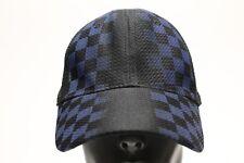 Goorin Brothers - azul y negro de cuadros - talla única Pelota Ajustable Gorra