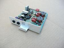 Motorola Spectra Tac Comparator Master Module ZLN6126A-2