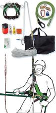 Tree Climbing Rope Kitbasic Rope Kit For Climbersaddle150 Ropeflipline