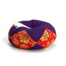 "Japanese 3.25""D Bell Cushion 1-GO Buddhist Butsudan For 2.75""D Bell/Made Japan"