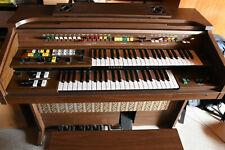 Yamaha Orgel - Electone