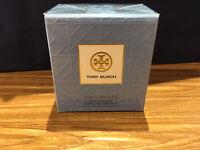 TORY BURCH JOLIE FLEUR BLEUE EDP 50 ML / 1.7 OZ SPRAY WOMEN SEAL BOX ORIGINAL