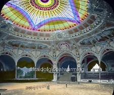 Photo. 1900. France. Paris Expo - Salle des Fetes
