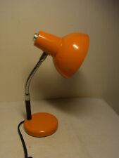 Mid Century 70´s Italy Desk Nightstand Bedside Lamp #< #<