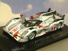 1 43 Ixo Audi R18 e-tron Quattro Winner le Mans 2012