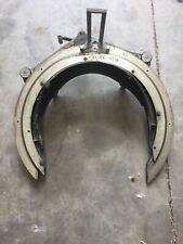 Mathey Dearman 3sa Manual Saddle Pipe Beveling Machine