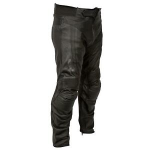 Spada Everider Durable Cow Leather Motorcycle Motorbike Sports Riding Jeans