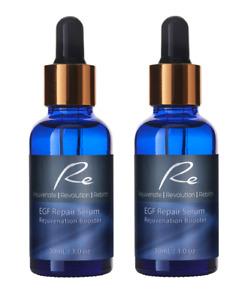 EGF Repair Serum_Fade Acne Scars_Collagen Production_Hydrate_Repair - 2x30ml