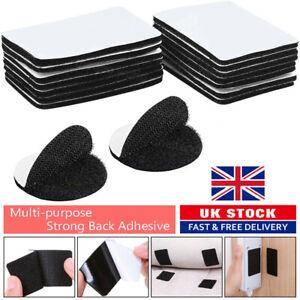 Double Sided Carpet Sticker Anti Curling Non-Slip Carpet Gripper Sofa Fixer UK