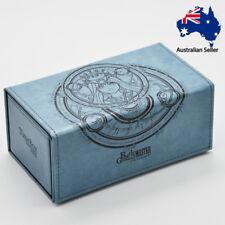 Time Walker Deckbox Goddess Phoebe Deck Box Blue MTG Magic Yugioh Pokemon Card