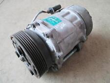 Klimakompressor SD7V16 VW Sharan 1.8T Kopmpressor Klimaanlage 7M3820803