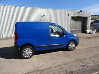 2010 CITROEN NEMO X 1.4 HDI 610 PANEL VAN ONLY 90K GOOD HISTORY JUST SERVICED