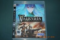 Valkyria Chronicles PS3 Playstation 3 UK Game **FREE UK POSTAGE**