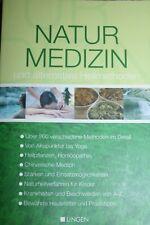 Natur Medizin und alternative Heilmethoden  Handbuch Lingen Tschenbuch