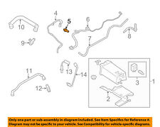 FORD OEM Fuel Injection-Pressure Sensor BU5Z9F972B