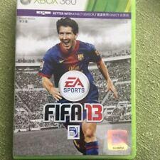 FIFA Soccer 13 Xbox 360 ** Complete **